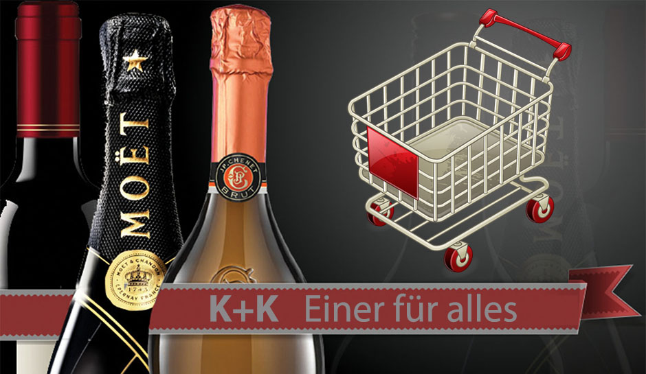 K+K Getränke | Firmenprofil