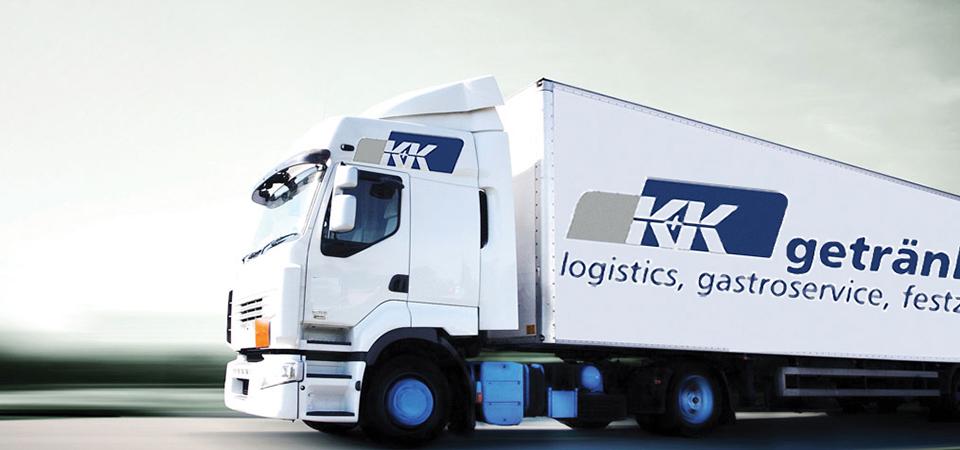 K+K Getränke | Start